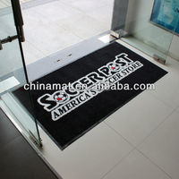 Door Mat for Football Brands