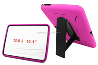 Shockproof scratchproof dustproof tablet cover for Samsung Galaxy Tab 3 10.1 P5200 P5210