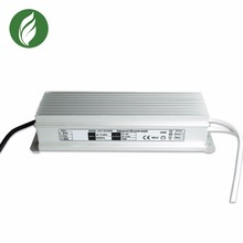 Waterproof electronic led driver 150w IP67 LED Light Lamp Driver Outdoor Use 12v transformer