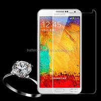 0.33mm 9H tempered glass screen protector for Samsung Galaxy Note 3