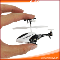 Best gift remote control hobby toy 3.5ch mini helicopter with gyro