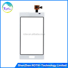 New Touch Screen Digitizer Glass Lens For LG Optimus L7 P700 P705