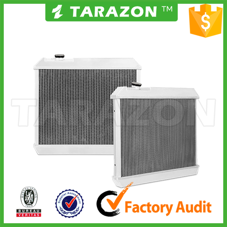 Wholesale Aluminum Car radiator For Chevrolet/GMC C/K Truck 1963-1966