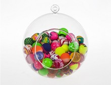 Hot sales Fancy Returned Bounce ball ball in rubber material
