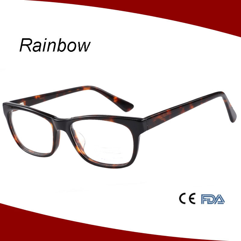 Top Tortoise Color Acetate Eyeglass Frames Made In China ...