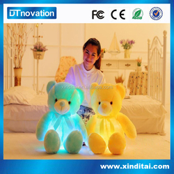 Design Crazy Selling flashing kids soft toys,Top Toy