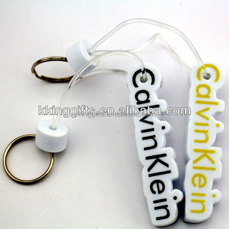 Personalized solar cheap custom fashion s letter keychain