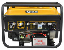 2.8kw/3kw honda generator 5.5hp for sale