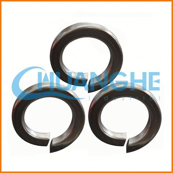 Alibaba China Fastener lead quality spring lock washer product