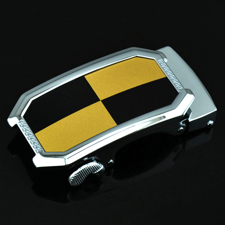 New Style Automatic Buckle For Belt Accessories In 36mm For Wholesale YDL006