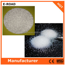 2017 Highway Safety reflective paint glass beads