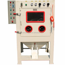 COLO-1080ZL Automatic Sand Blasting machine for small metal part