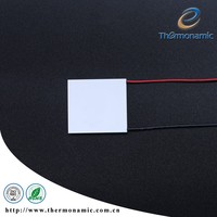 thermoelectric semiconductor cooler module TEHC1-12708