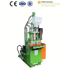 pp factory supply plastic screw injection molding machine