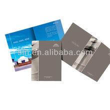 Advertising Pamphlet cosmetic Catalogue/Brochure design printing