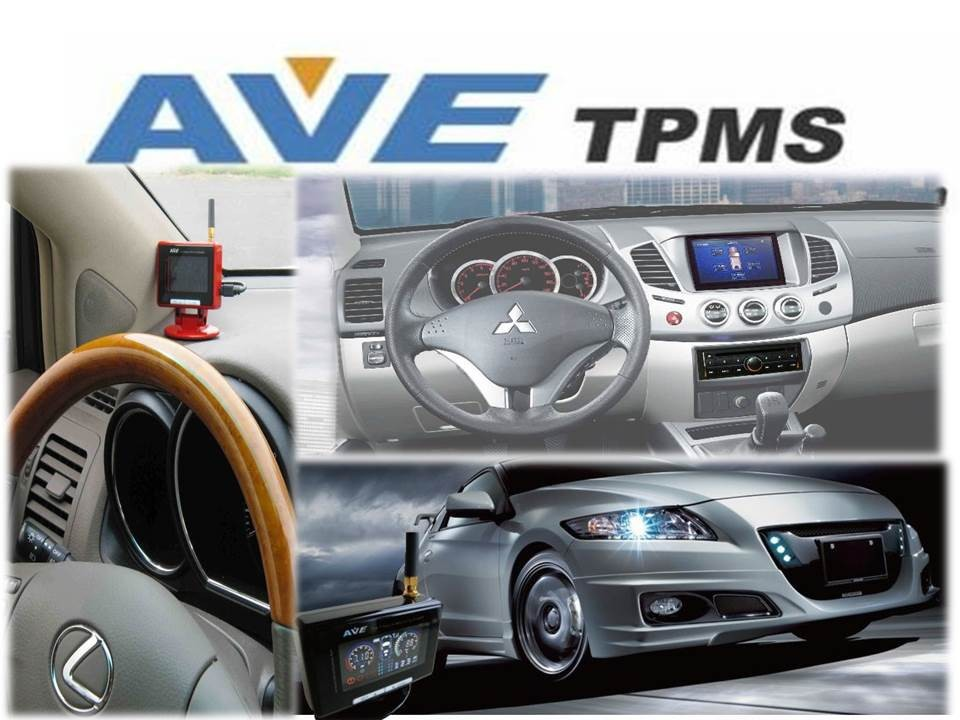 Taiwan AVE OE TPMS for Toyota Prius