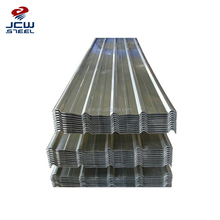 Alibaba China Manufacturer corrugated galvanized steel sheet with best price