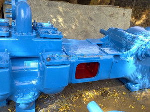 small drilling mud pump for sales Gardner Denver duplex mud pump