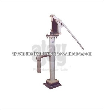 Shallow Well Force & Lift hand Pump