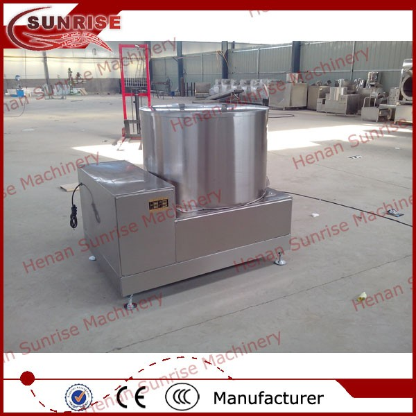 factory price french fries making machine