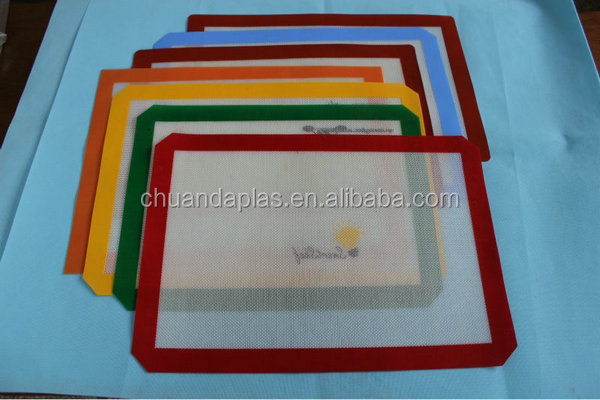 Hot products to sell online hot sale silicone baking mat import china goods