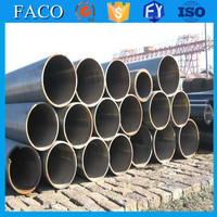 ERW Pipes and Tubes !! hollow chs steel rafter 25crmo4 alloy steel pipe