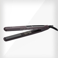 Waterproof magic Korean designed hair straightener electric flat iron
