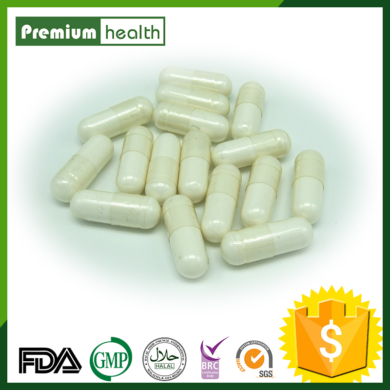 Halal Calcium Magnesium Zinc Capsule in Bottles or Blister