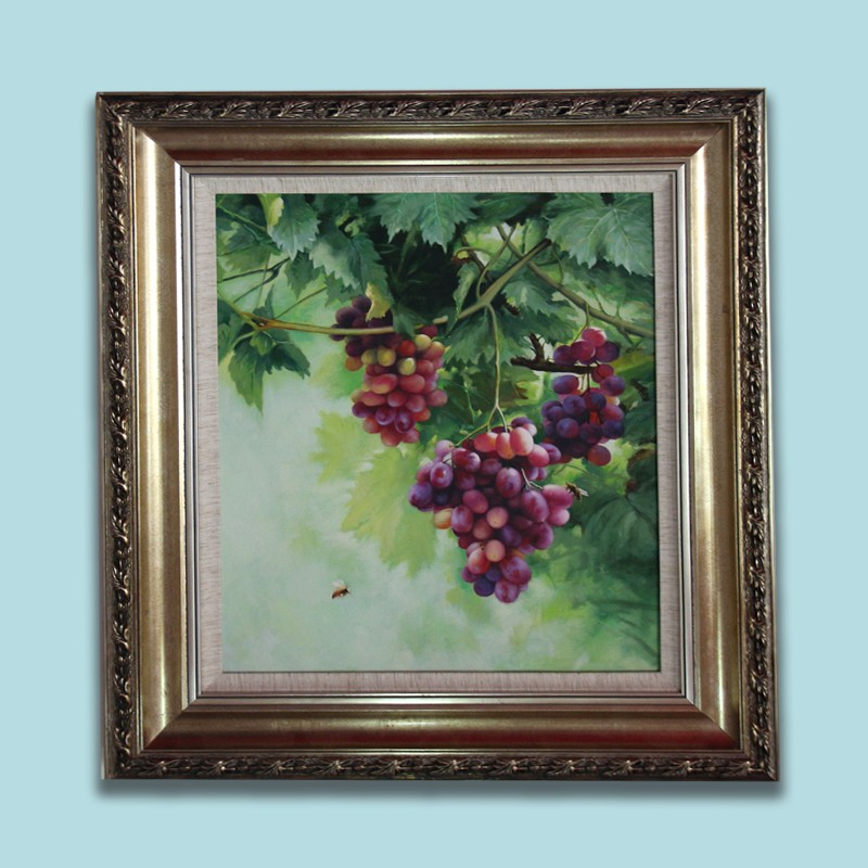 Batch handmade oil paintings Fruit picture