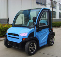 hot selling 2 seater new energy china smart car