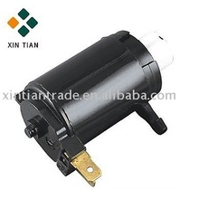 Auto Windshield Washer Pump 12V