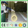 Fireproof Insulation Rock Wool Pipe