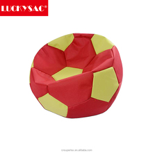 Home furniture bean bags filled with impoted bean ball, cover washable beanbag sofa