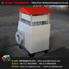 greenhouse plant design heating machine with free air duct