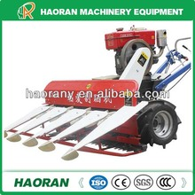 Factory price professional self-propelled reaper for rice wheat