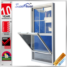 ultimate resistance with rearly glass sliding window for house