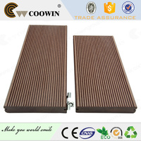 Plastic composite plank indonesian wood products