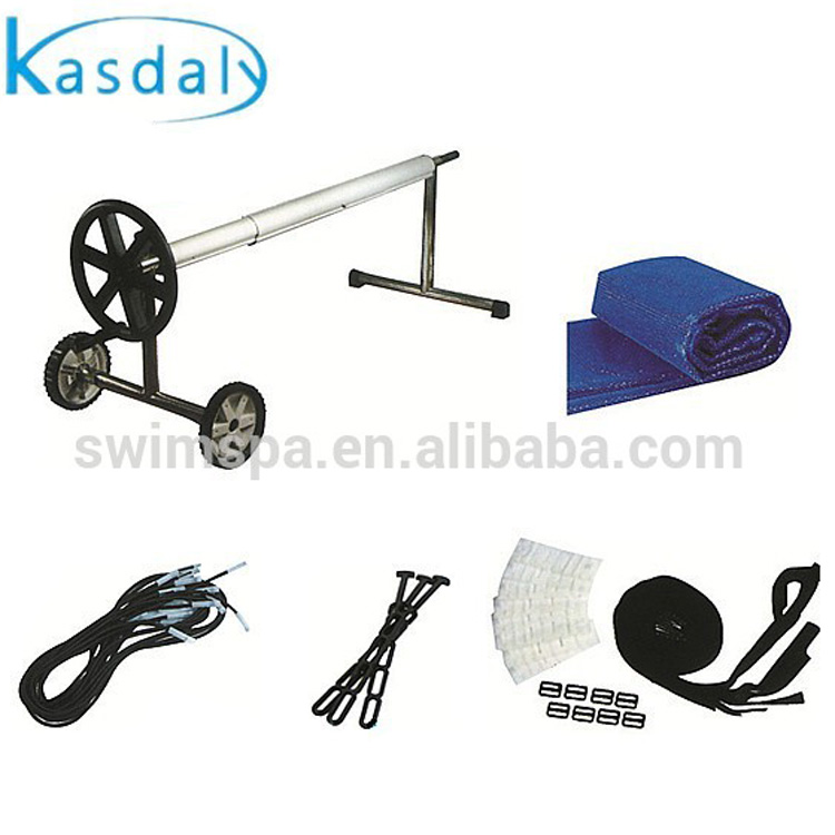 Economical Swimming Pool Cover Roller, Pool Cover Reel