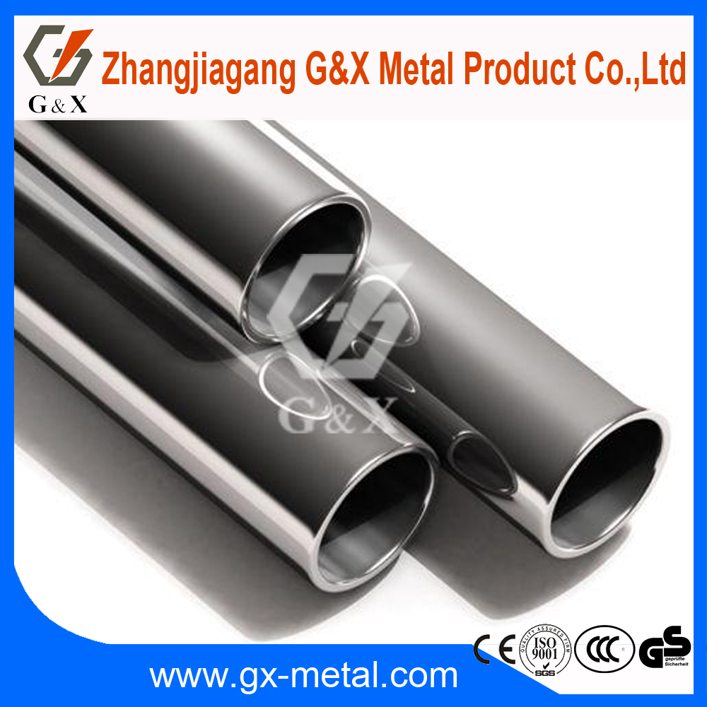 seamless stainless steel 304price , stainless steel pipe