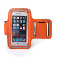 mobile phone running armband plus for sports 5.1inch phones