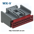 20 pin terminal block repuestos gonow rubber seal terminal block connector 307001207