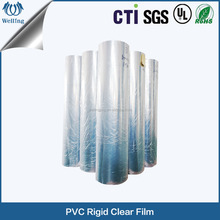 good quality pvdc coated PVC film made in China