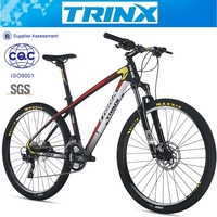 Trinx Carbon Mountain Bike 27.5er 30 speed Hydraulic Disc Brake For sale