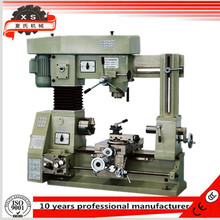 Good price portable hobby metal milling lathe CQB9111 multi-purpose machines