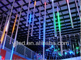 3D RGB Christmas lighting star