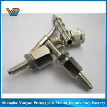 Factory direct fast delivery precision machining motorcycle part