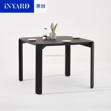 Dinning Design 160*80*74cm Wooden In Dining From Pakistan Tops Wholesale Entry Table Furniture