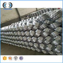 Alibaba supplier Cheap price gi binding wire for construction