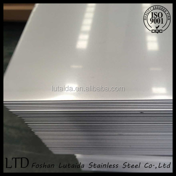 High quality 304 306 316 stainless steel price egypt in China
