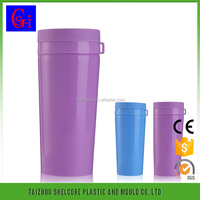 Food Grade High Quality Personalized Small Plastic Drink Bottle